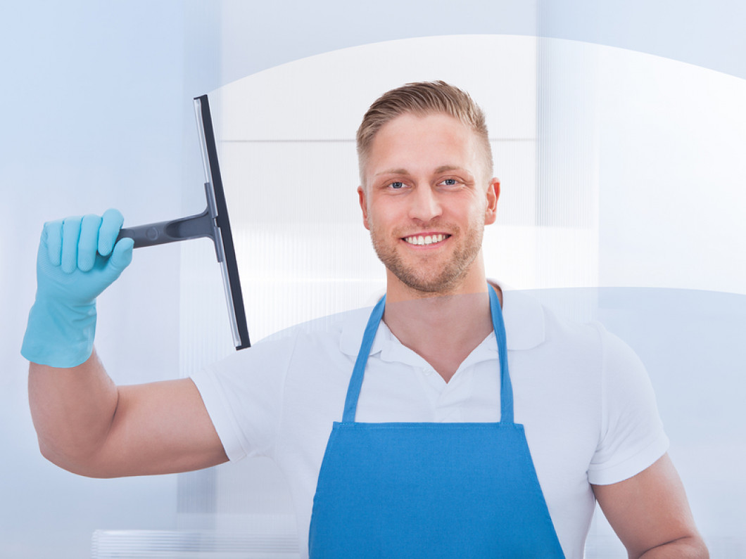 An Office Cleaning Company You Can Trust